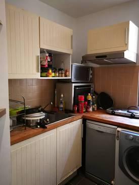 Vente appartement 19m² Saint-Ouen (93400) - 120.000€