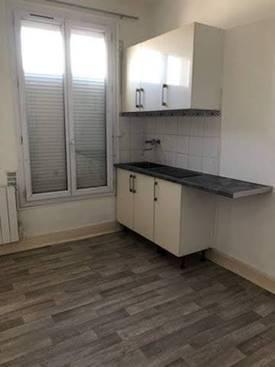 Location appartement 2pièces 28m² Le Pré-Saint-Gervais - 769€