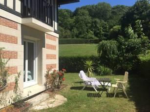 Vente appartement 2pièces 47m² Blonville-Sur-Mer (14910) - 189.000€