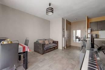 Vente appartement 3pièces 51m² Vitry-Sur-Seine (94400) - 215.000€