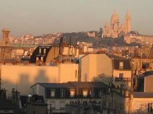 Location meublée appartement 2pièces 45m² Paris 10E - 1.600€