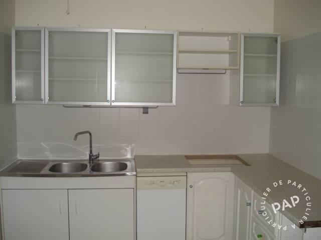 Location Appartement Saint-André-De-La-Roche 60m² 890€