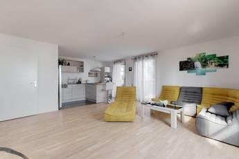 Vente appartement 4pièces 88m² Massy (91300) - 375.000€