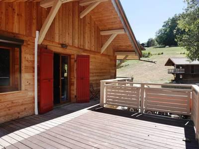 Vente maison 240m² Combloux (74920) - 675.000€