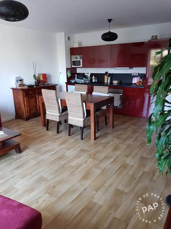 Vente Appartement Orgeval (78630) 59m² 262.000€
