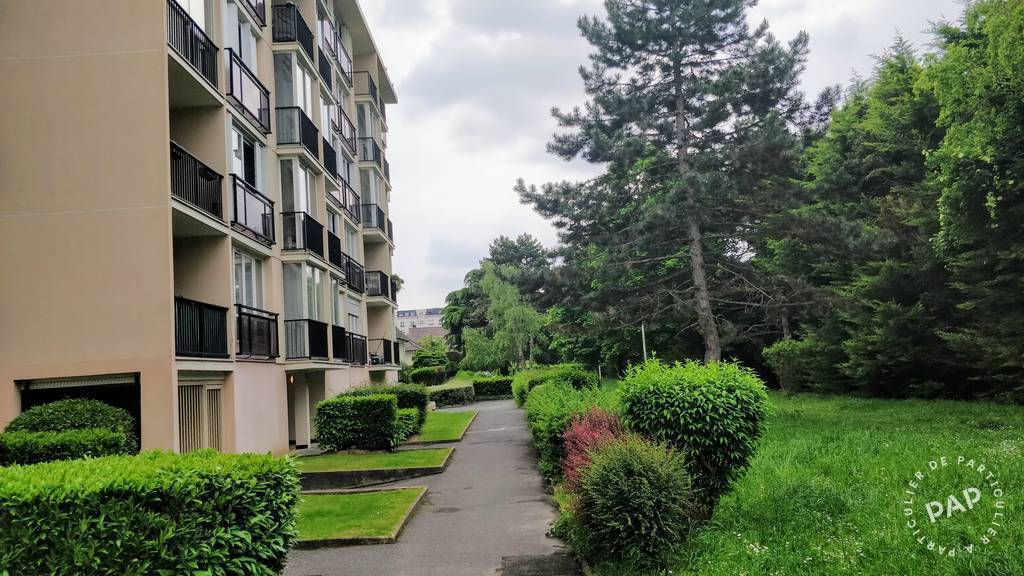 Vente Appartement Eaubonne (95600) 75m² 188.000€