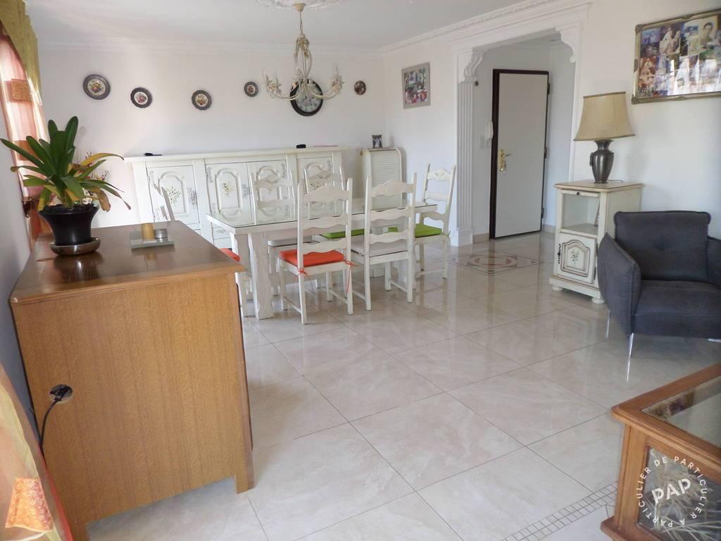 Vente Appartement Six-Fours-Les-Plages (83140) 90m² 265.000€