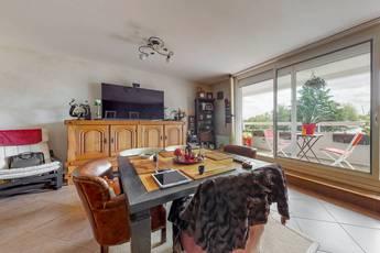 Vente appartement 4pièces 91m² Meaux - 212.000€