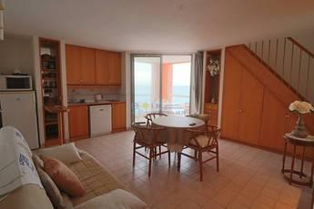 Vente appartement 4pièces 57m² Sete (34200) - 299.000€