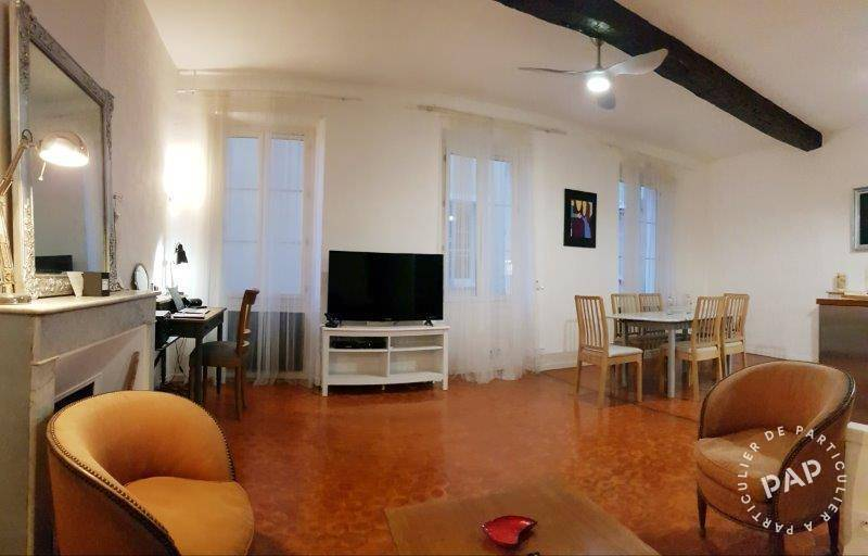 Location Appartement Hyeres (83400) 84 m² 1.100 €