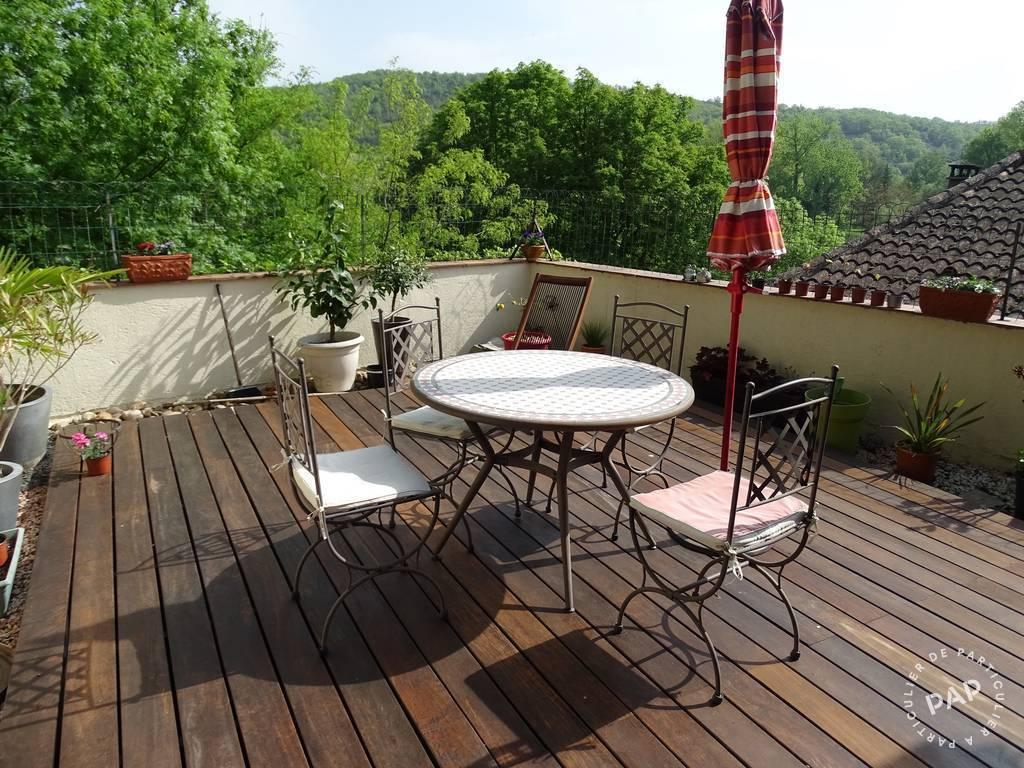 Vente Maison Pradines (46090) 115m² 148.000€