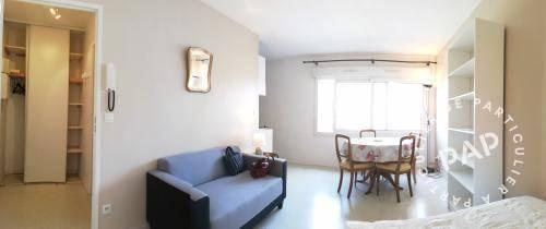 Location Appartement Amiens (80) 24m² 480€