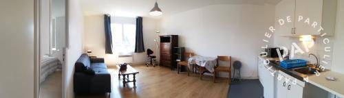 Location Appartement Amiens (80) 37 m² 580 €