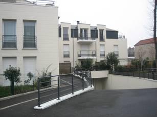 Location appartement 3pièces 62m² Orléans - 735€