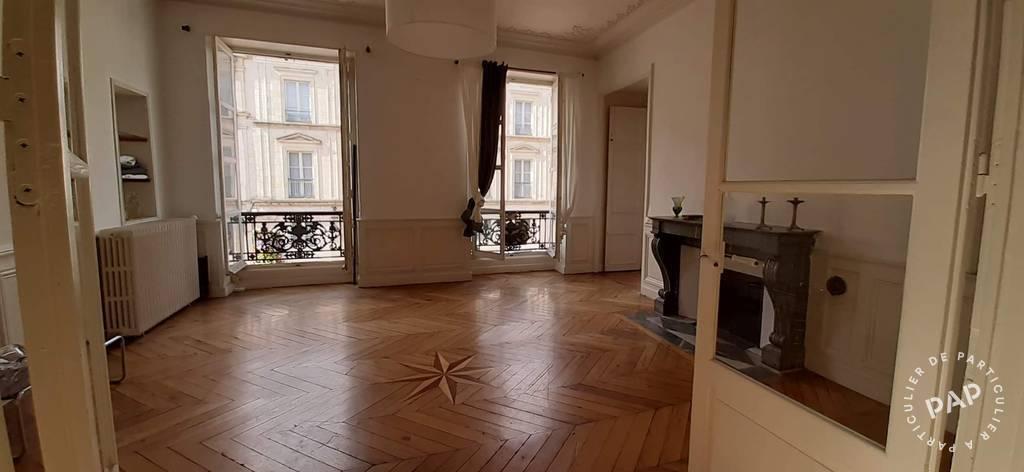 Vente Appartement Orleans (45) 90m² 265.000€