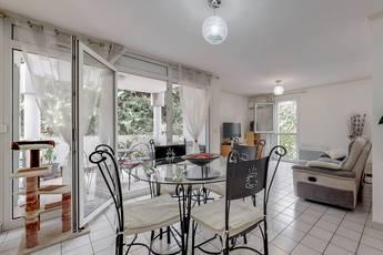 Vente appartement 4pièces 80m² Montpellier (34) - 175.000€