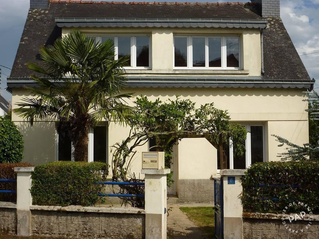 Vente maison 5 pièces Gourin (56110)