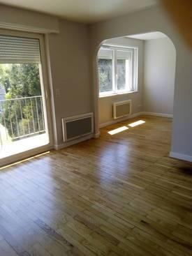 Location appartement 3pièces 63m² Riedisheim (68400) - 600€