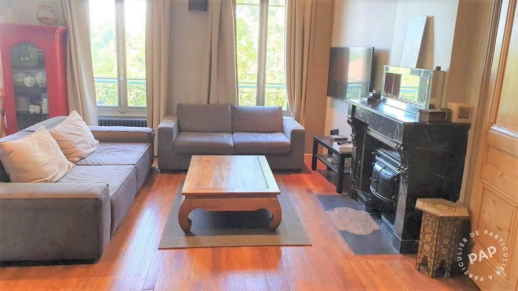 Vente Appartement Tassin-La-Demi-Lune (69160) 91m² 370.000€