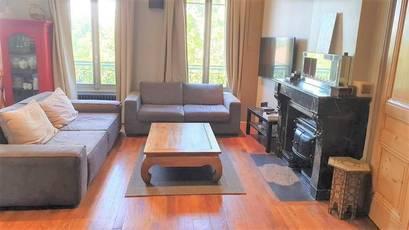 Vente appartement 4pièces 91m² Tassin-La-Demi-Lune (69160) - 370.000€