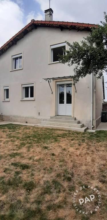 Vente Maison Gagny (93220) 77m² 310.000€