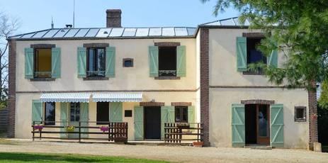Vente maison 150m² Champ-Haut (61240) - 150.000€