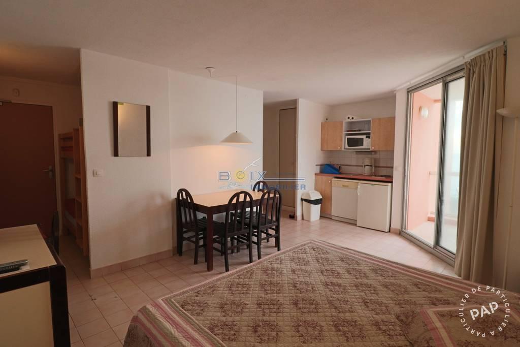 Vente Appartement Sete (34200) 29m² 145.000€