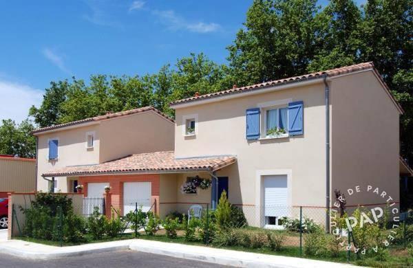 Vente maison 4 pièces Mazères (09270)