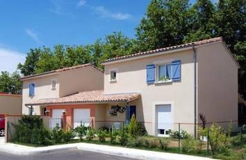 Vente maison 93m² Mazères - 119.900€