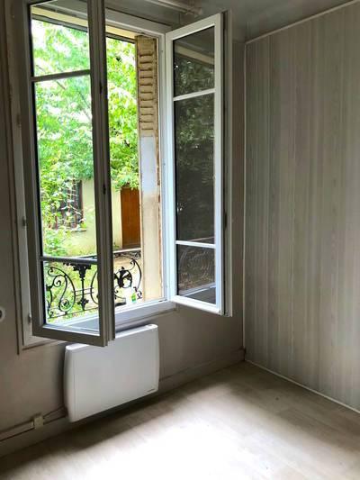 Location appartement 2pièces 35m² Cachan - 700€