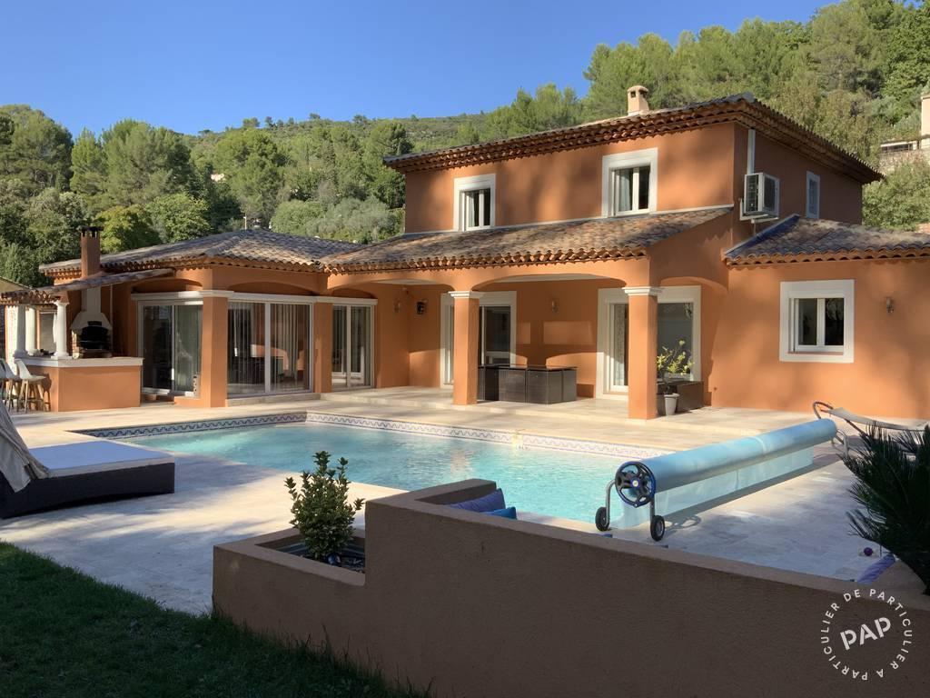 Vente Maison Draguignan (83300) 377m² 899.000€