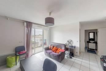 Vente appartement 2pièces 44m² Parempuyre (33290) - 145.000€