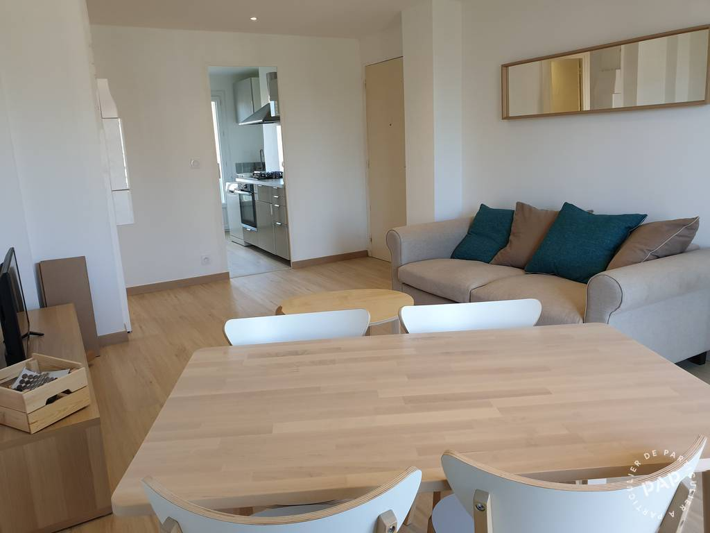 Location appartement studio Toulon (83)