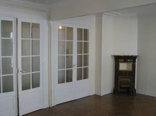Location appartement 3pièces 77m² Paris 15E - 1.910€