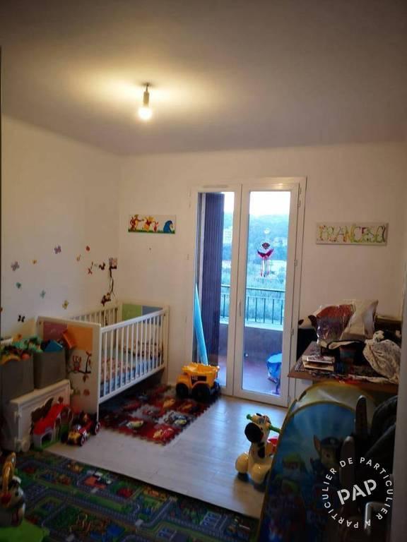 Vente appartement 3 pièces Ajaccio (2A)
