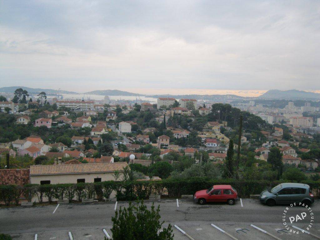 Location Appartement Toulon (83) 60 m² 700 €
