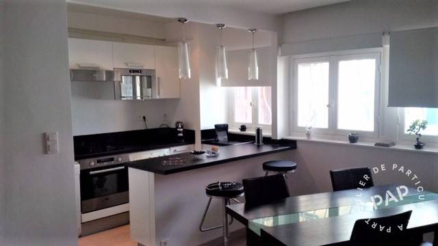 Location Appartement Nice (06) 57m² 1.035€