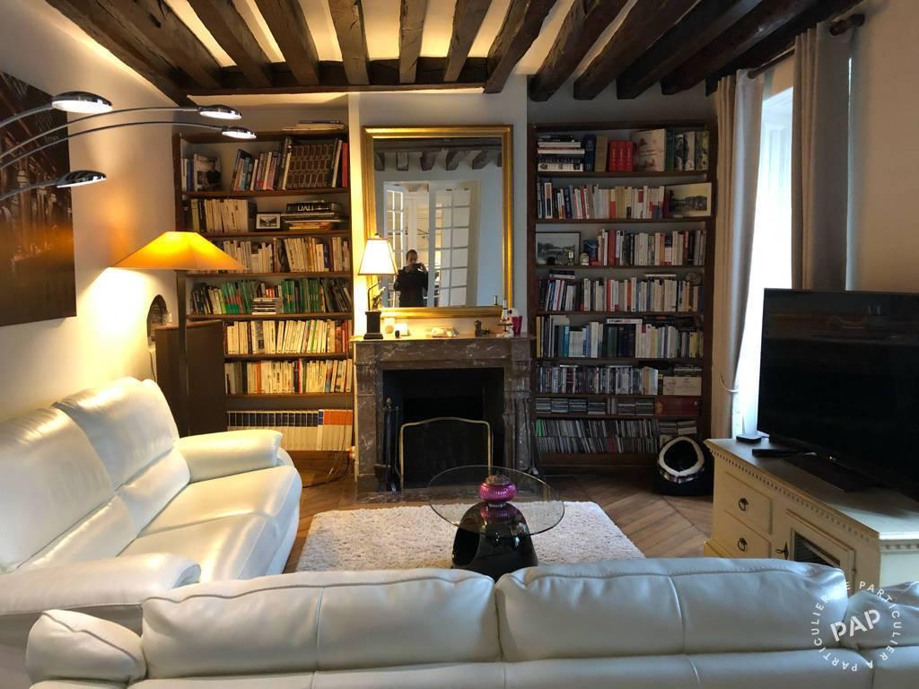 Vente Maison La Celle-Saint-Cloud (78170) 201m² 1.170.000€