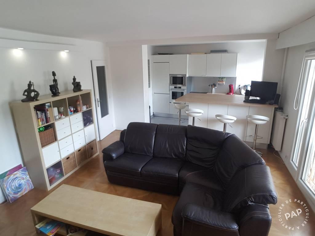 Vente Appartement Chaville (92370) 73m² 416.000€