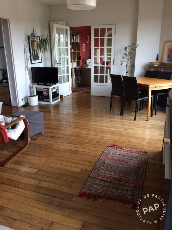 Vente Appartement Le Perreux-Sur-Marne (94170) 95m² 480.000€