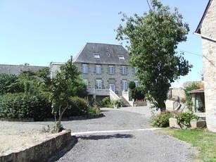 Le Val-Saint-Pere (50300)
