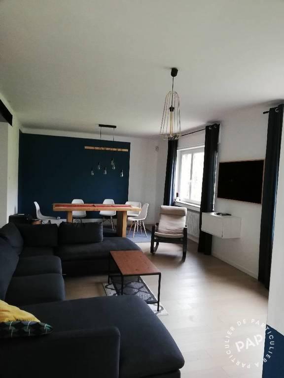 Vente Maison Saint-Julien-Les-Metz (57070)
