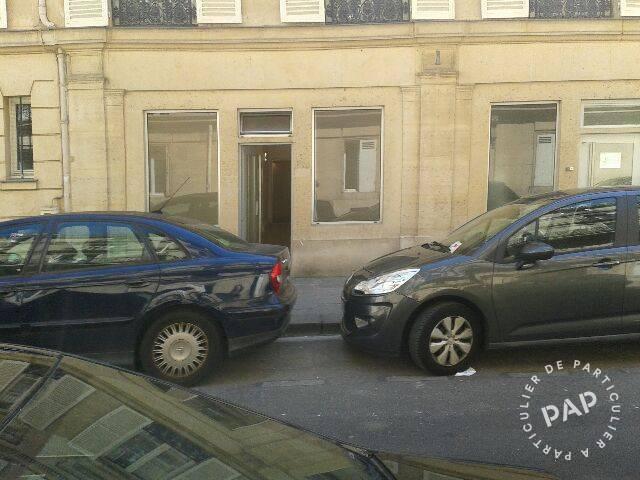Location Bureaux et locaux professionnels Paris 8E