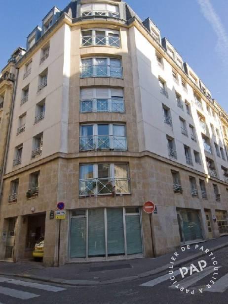 Location Bureaux et locaux professionnels Paris 15E