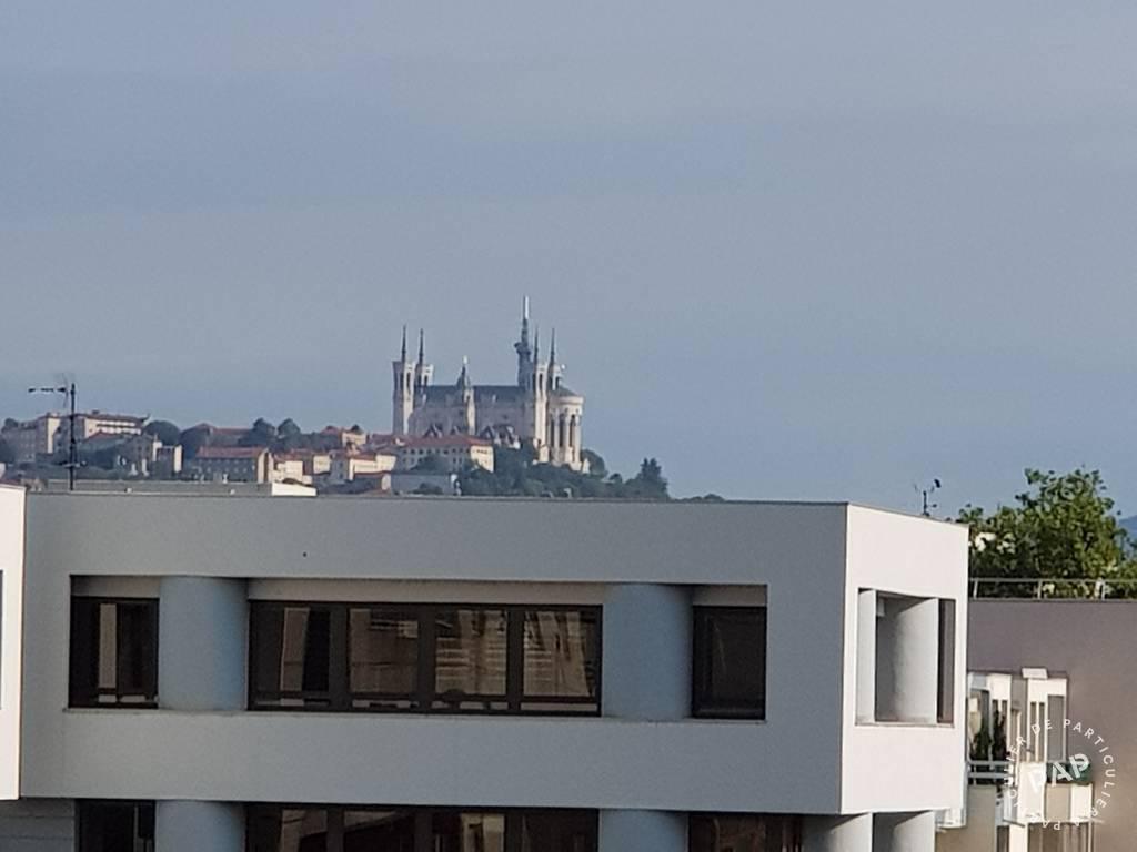 Vente Appartement Lyon 7E