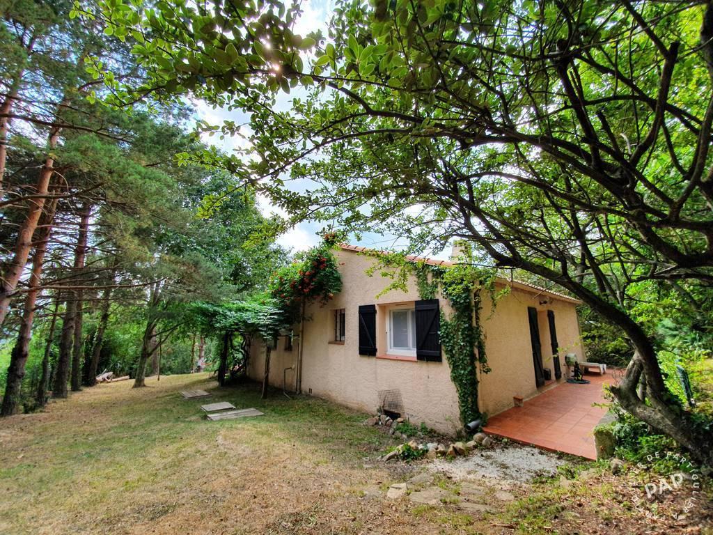 Vente Maison Montbolo (66110)