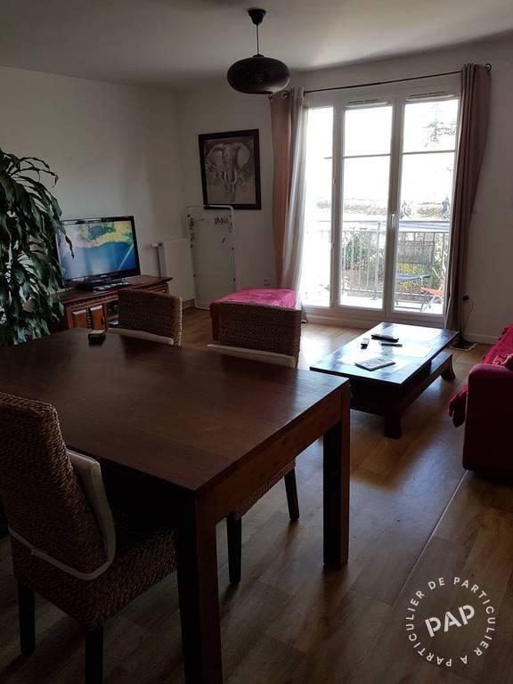 Vente Appartement Orgeval (78630)