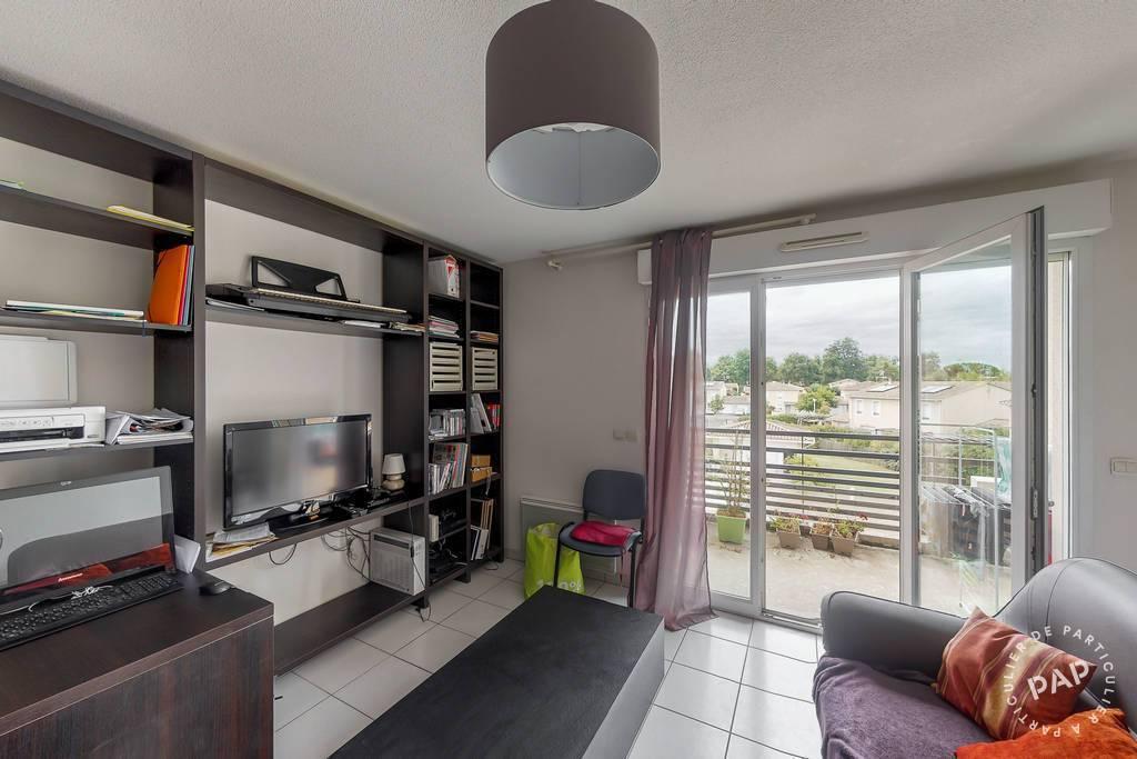 Vente Appartement Parempuyre (33290)