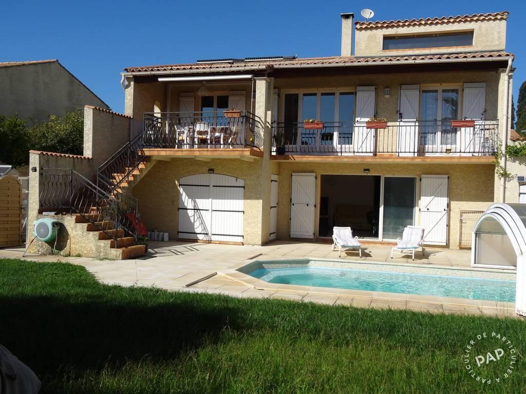 Vente Maison Bouzigues (34140)