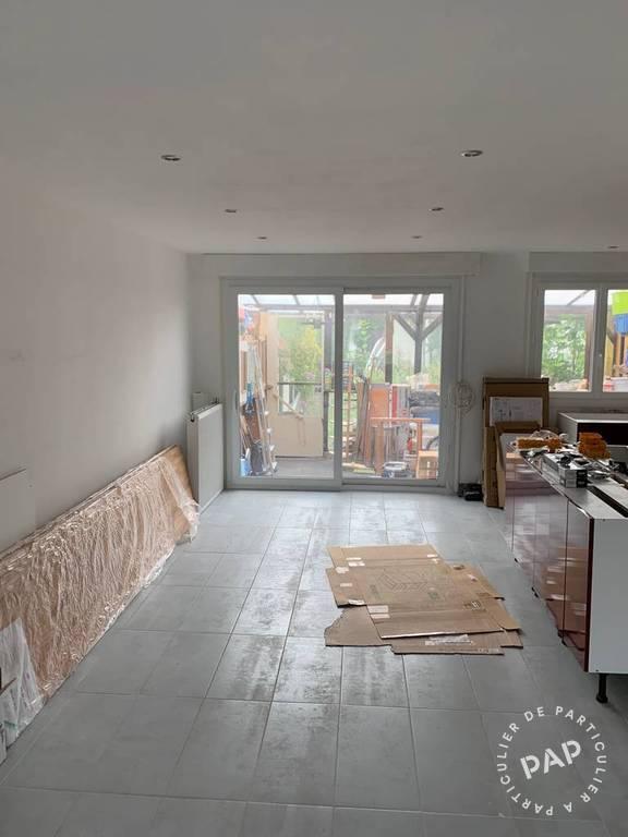 Vente Maison Cysoing (59830)